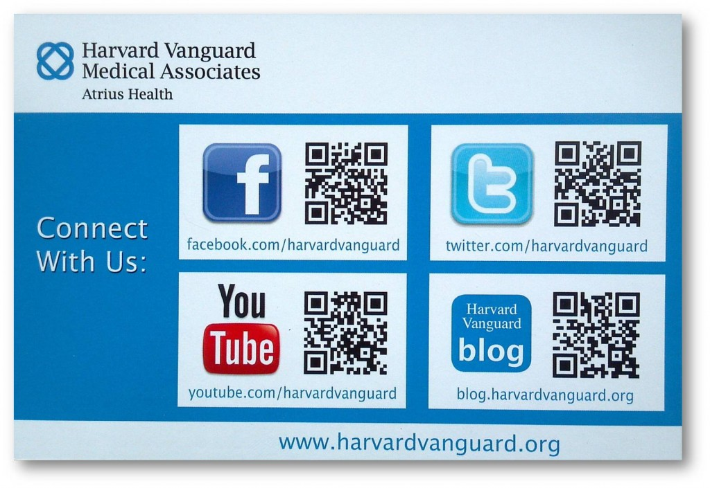 Harvard Vanguard Medical Associates