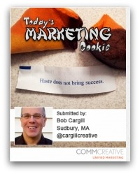 Marketing Cookie
