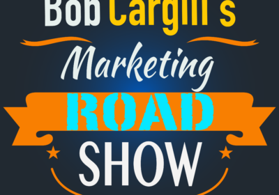 My Keynote on Social Media at Bob Cargill's Marketing Road Show