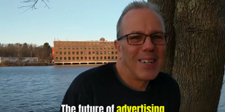 The Future of Advertising…It's About to Get Real