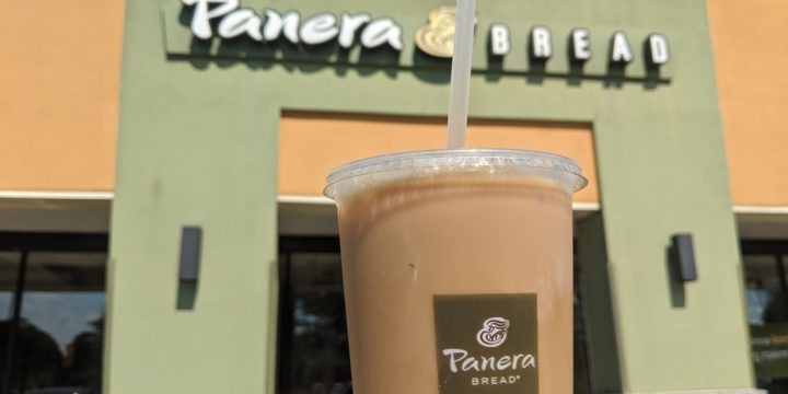 Panera's Free Coffee Offer