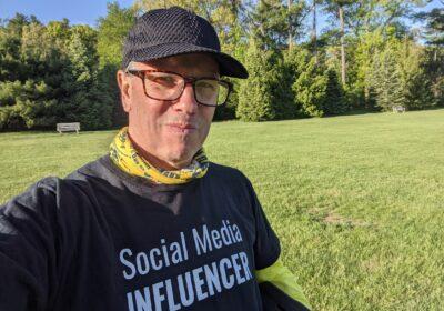The Social in Social Media